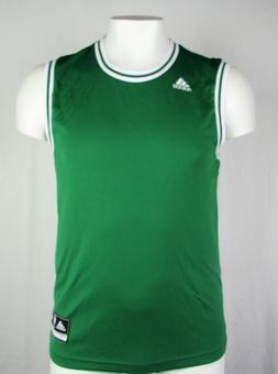 NBA adidas Player ID Boston Celtics Green Blank Practice Rep