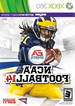 NCAA Football 14 - Xbox 360