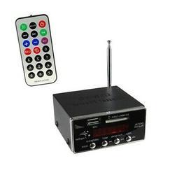 NIPPON NDVA-1000 Nippon Digital MP3 player with FM radio USB