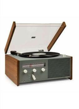 New 1950's old style Crosley OTTO entertainment center vinyl