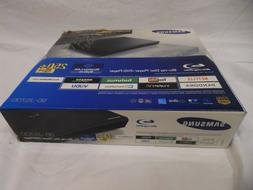 NEW!Samsung BD-J5700 WiFi Blu Ray Player with Remote Streami