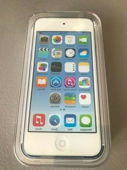 new ipod touch 6th generation blue 32