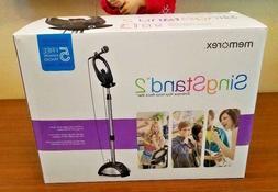 NEW Memorex MKS Ss2 SingStand 2 Home Karaoke System SEALED