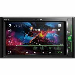 NEW Pioneer MVH-210EX Double DIN MP3/WMA Digital Media Playe