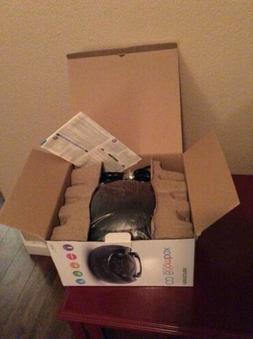New Portable CD Player/Radio Original Packing NOS Tested Mem