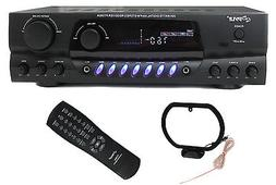 NEW PYLE PRO PT260A 200W Home Digital AM FM Stereo Receiver