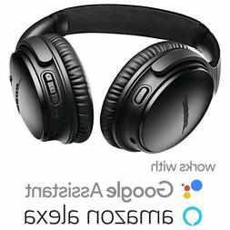 NEW Bose QuietComfort 35 II QC35 2nd GEN Bluetooth WIRELESS