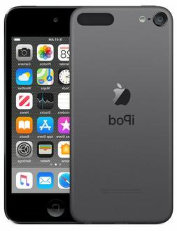 NEW Sealed Apple iPod Touch 7th Generation Space Gray 32GB M