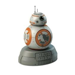 NEW iHome Star Wars BB-8 BB8 Bluetooth Wireless Speaker In B