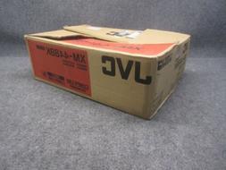 *NEW* JVC XM-448BK Mini Disc Component Recorder W/ Remote &