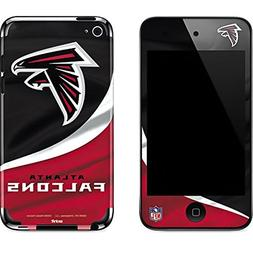 NFL Atlanta Falcons iPod Touch  Skin - Atlanta Falcons Vinyl