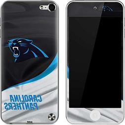 NFL Carolina Panthers iPod Touch  Skin - Carolina Panthers V