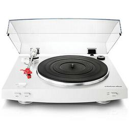 Audio-Technica AT-LP3 Fully Automatic Belt-Drive Stereo Turn