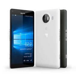 Microsoft Nokia Lumia 950 XL 32GB UNLOCKED Windows 10 Smartp