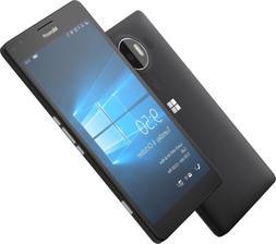 Nokia Microsoft Lumia 950 XL 32GB  Windows 10   RM-1085 Blac