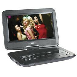 NAXA Electronics NPD-1003 10-Inch TFT LCD Swivel Screen Port
