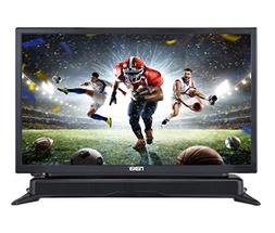 NAXA Electronics NTD-2460 24-inch 720p HD Class LED TV with