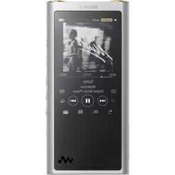 Sony NWZX300/S Walkman with High-Resolution Audio
