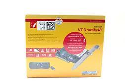 OEM SkyStar 2 TV PCI Technisat remote control USB IR receive