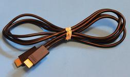 OFFICIAL Microsoft XBOX ONE HDMI High-Speed Genuine Original