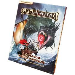"""ADVANCED PLAYER""""S GUIDE Pathfinder 2nd Edition"""