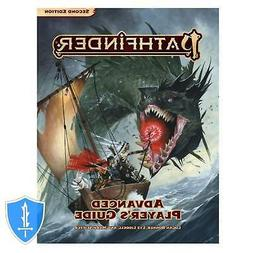 Pathfinder 2nd Edition Advanced Player's Guide Hardcover - P