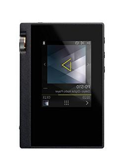Onkyo Digital Audio Player, Black PD-S10