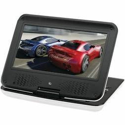 GPX PD901B Portable DVD Player