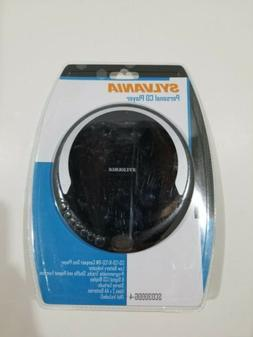 SYLVANIA PERSONAL CD PLAYER With LCD DISPLAY / Model SCD300D