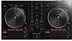 Pioneer DDJ-RB Portable 2-Channel Controller for Rekordbox D