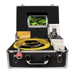 Pipe Inspection Camera, Drain sewer Industrial Endoscope Any
