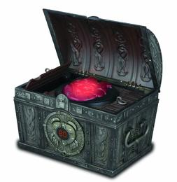 Disney Pirates Of The Caribbean Treasure Chest Boombox For K