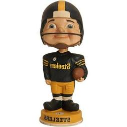 Pittsburgh Steelers Vintage Player Retro Classic Bobblehead
