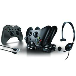 dreamGEAR – Player's Kit– includes charge dock/sync ca