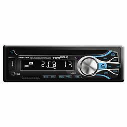 Pyle PLR26MPU- 4 * 60 Watt In-Dash Receiver with AM/FM Radio