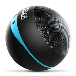 GOgroove Portable Bluetooth Speaker with 5W Driver and 32 Ho