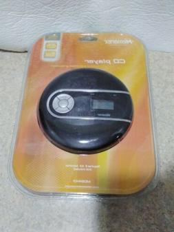 Memorex Portable CD Player w/ Headphones 60 Sec Shock Protec