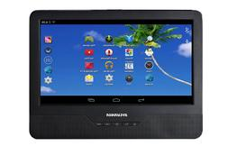 Portable DVD Player With Wi-Fi Best Android Touch Screen Tab
