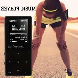 portable walkman 8gb 16gb bluetooth mp3 mp4