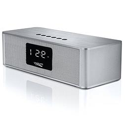 Portable Wireless Premium Stereo Speaker, Bluetooth 4.0, Ala