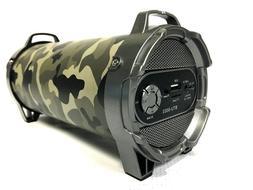 Powerful Portable Audio Bluetooth - Mp3 Player - 250 Watts -