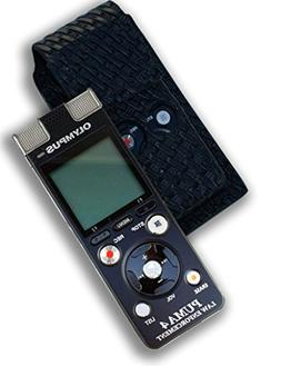 PUMA-4 Digital Audio Recorder for Law Enforcement