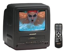 Panasonic PV-C921 9-Inch AC/DC TV/VCR Combo