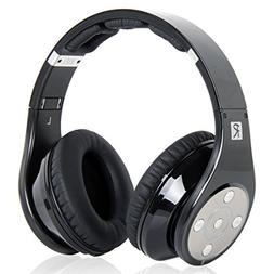 Bluedio R 8 Drivers Bassy Wireless Bluetooth Headphones with