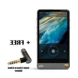 HiBy R6 Pro Portable Hi-Fi Music Player Hi-Res Audio Player
