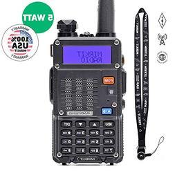 Baofeng Radio UV-5R MK3 2019 5W 1800mAh Li-ion Battery Mirki