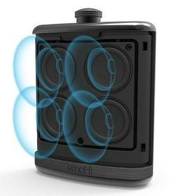 iHome Rechargeable Bluetooth 4-Speaker - Brand NEW in box