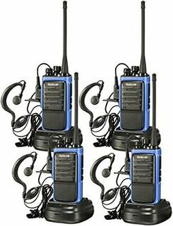 4d4fb840eb1 Arcshell Rechargeable Long Range Two-Way... By Arcshell. USD  51.01. 4 Pack  Baofeng BF-777S Walkie Talkie 400-470 MHz ...