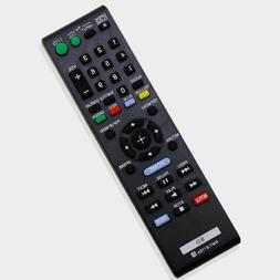 New Replace Remote RMT-B119A For Sony BDP-BX18 BDP-S185 BLU-
