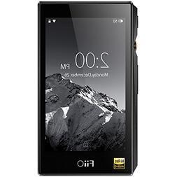 Fiio X5 3 rd gen High resolution audio player